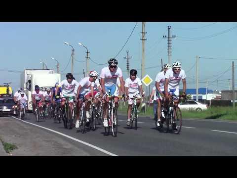 Сибиряки: дорогами побед, Исетское