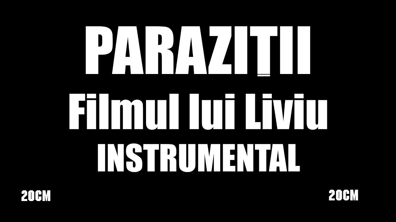 Parazitii - Filmul lui Liviu [INSTRUMENTAL]