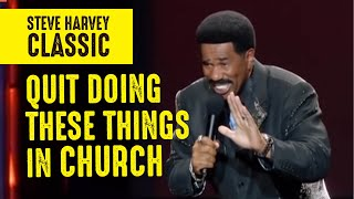 Quit Doing These Things In Church!