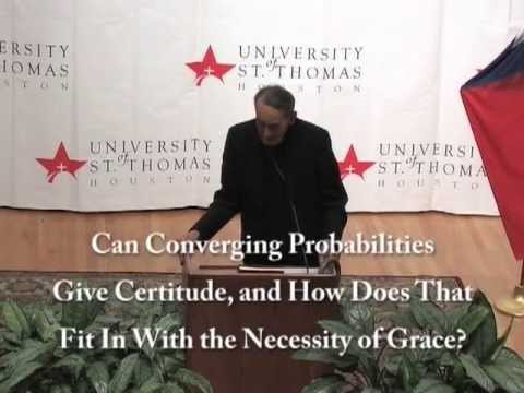 Avery Cardinal Dulles, S.J. - The Apologetics of St  Thomas Aquinas