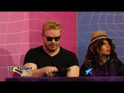 Spotlight LIVE! Advice Panel w Steph Barkley