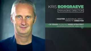 MultiMediaMakers: About Perth Video Producer Kris Borgraeve