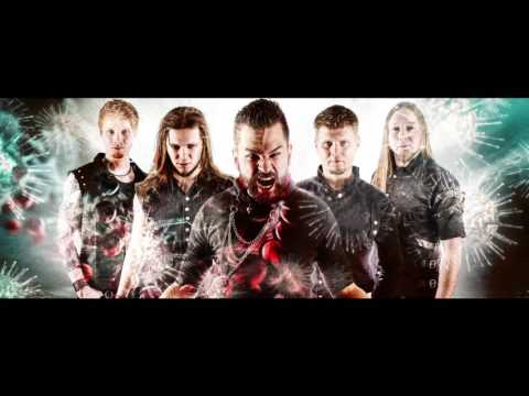 WINTERSTORM - Pacts of Blood and Might (Official Lyricvideo)