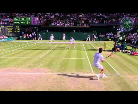 2015 Day 12 Highlights, Jean-Julien Rojer & Horia Tecau vs Jamie Murray & John Peers, Final