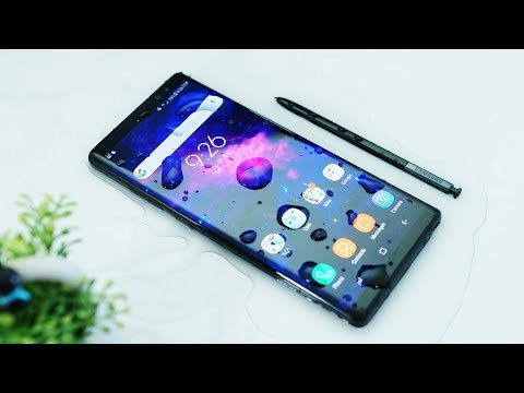 Review Samsung Galaxy Note 8 Indonesia!