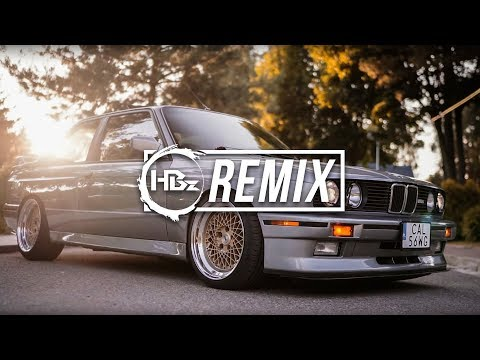 Coolio - Gangsters Paradise (HBz & Robby Burke Bounce Remix) | Videoclip