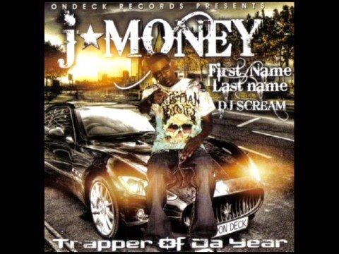 J.Money-Secret Agent