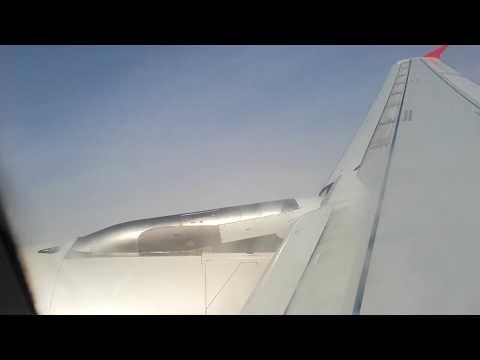 Air Arabia  Airbus A320 | From Riyadh[KKIA] To Alexandria[Borg El Arab] | TAKEOFF | Part 02 | 2018