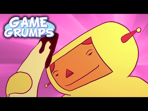 Game Grumps Animated - Cillian Murphy - By Ghost Satellite