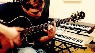 Grzegorz Nowacki -  Guitar on the night 🎸