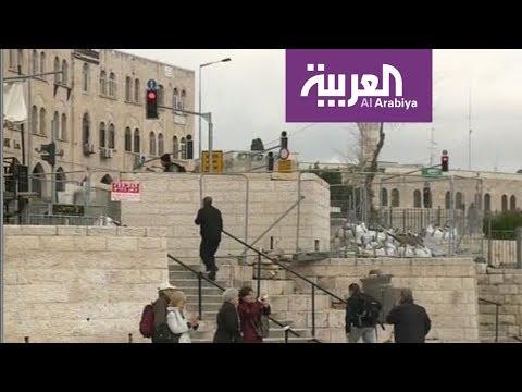 باب العامود أو باب دمشق تعددت التسميات والاحتلال واحد