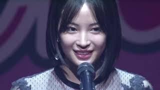 Seventeen夏の学園祭2018 広瀬すず卒業 広瀬すず 動画 3