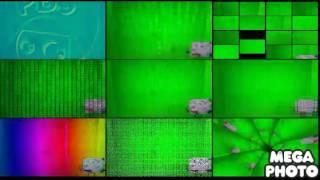 PBS Kids Dot Logo Effects Round 3 vs PBSKids Mania, Wildy Thomas, and Everyone
