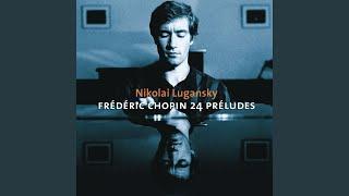 24 Preludes Op.28 : No.24 in D minor