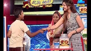 Lakshmi Devi Talupu Tattindi Episode 6 August 27, 2016 Best Scene