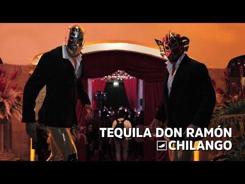 Tequila Don Ramón es el #SeñorDonTequila