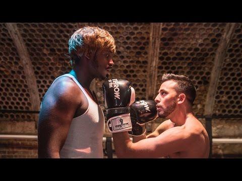 FIGHT NIGHT | Renny & Anwar Jibawi