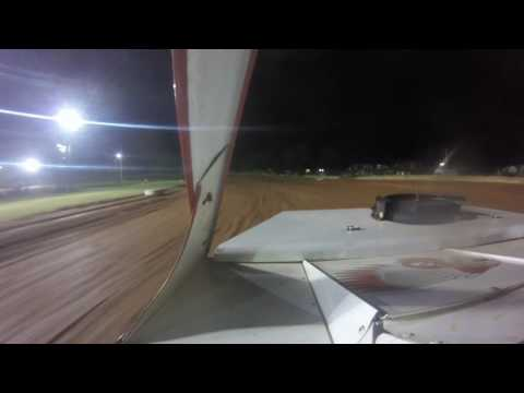 Kyle Goforth in car camera A feature 6-11-16