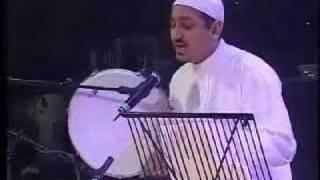 Shaam - Jashne Aamede Rasool (Live)