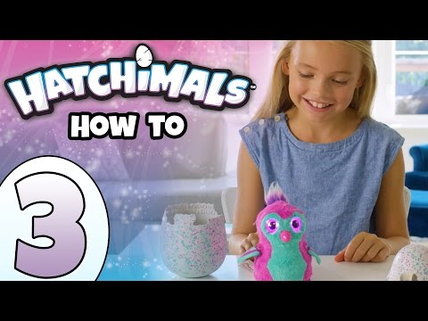 Thumbnail: How To Play With Your Hatchimals