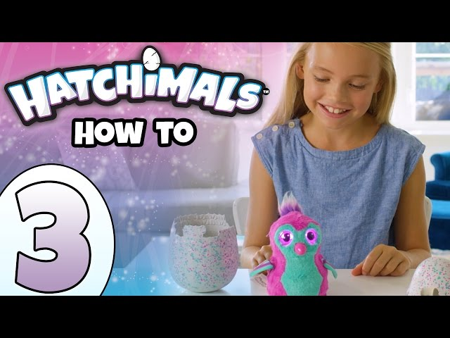 16bb6a16ecf The Hatchimal was a huge bestseller during the 2016 holiday season. Because  of the colossal demand