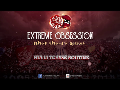 WINNERS 2005 - EXTREME OBSESSION 2017 - NHAR LHAMRA SPECIAL