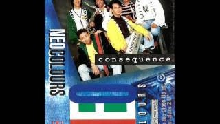 Truth & Consequence (Neocolours) Truth & Consequence LP.wmv