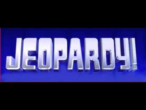 jeopardy melodie download