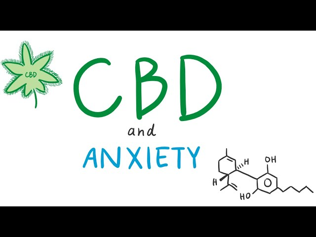Can THC or CBD Help Anxiety? Defiantly