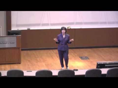 Energy Law Lecture Series: Christi Craddick, Texas Railroad Commission Chairman
