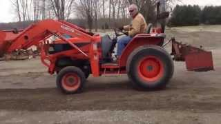Kubota Tractor | Kubota For Sale | Used Kubota Tractor for Sale