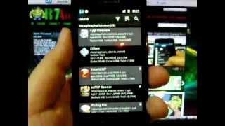 Particionar e link2sd - Aumente a memoria interna de seu Smart Android