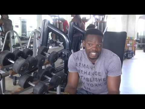 Exploring the growing fitness industry in Kenya