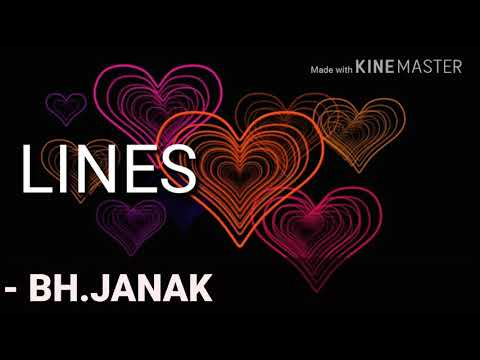 Love Lines Thoughts Fealing Fun 💖se Video 6