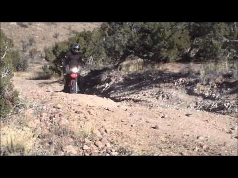New Mexico ADV/Dual Sport Riding