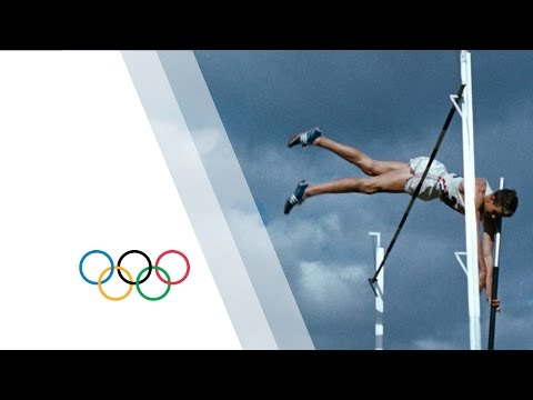 Melbourne 1956 Official Olympic Film - Part 5 | Olympic History