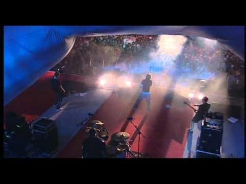 Sirene [Live@MTV] - Finley