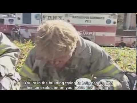 NEW 2013 WTC DEMOLITION EVIDENCE, RARE FOOTAGE AND INTERVIEWS (DEBUNK THIS!!!)