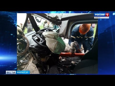 Александр Евстифеев начал совещание в Правительстве с известия о трагедии - Вести Марий Эл