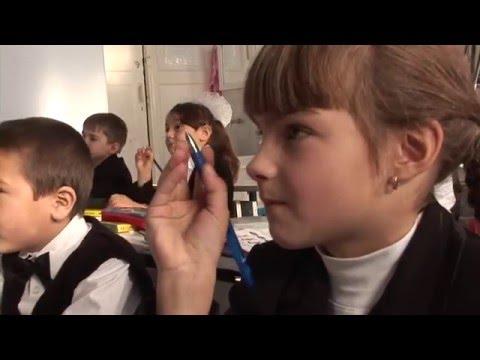 Educaţie multilingvă în Ucraina (1h07'58'') - sub RO, EN, UCR