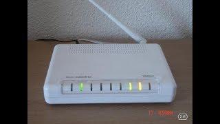 كيفية إعداد و ضبط روتر  xaviعلى اتصالات المغربconfiguration routeur xavi avec  maroctelecom
