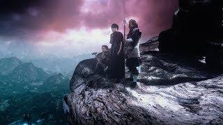 誰も見た事がない壮大な昔話『力太郎』の世界を完全映像化 【物語】 かつて文明が栄えたが、謎の怪獣オーロ12体によって破壊された。...