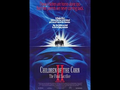 Download Children of the Corn II The Final Sacrifice Review
