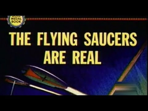 UFO Documentary The History of UFOs
