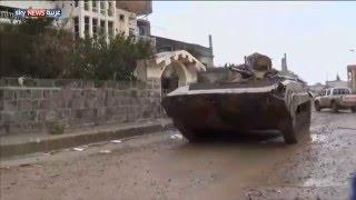 سوريا.. حديث بلغة السلاح