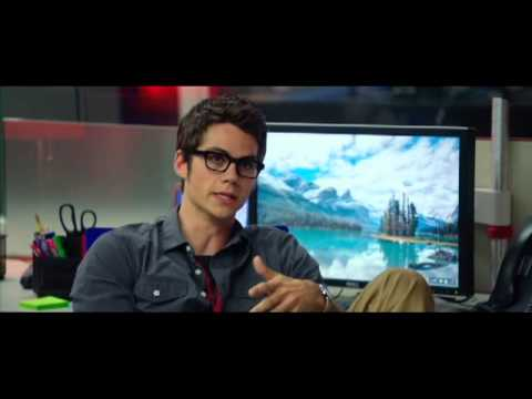 The Internship Movie Clip (2013) Exchange-O-Gram Movie HD