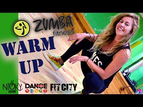 ZUMBA Fitness - Warm Up /Nioky Style/