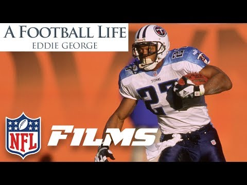 Eddie George: A Football Life | Extended Trailer | NFL Films