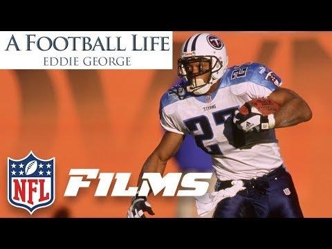 Eddie George: A Football Life | Extended Trailer | NFL Films