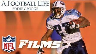 Nfl films profiles the career of former tennessee titans running back, and heisman trophy winner, eddie george. george: a football life premieres on n...